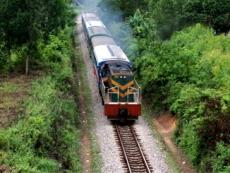 Phóng sự Đường sắt 2017