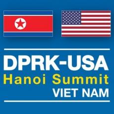 Chào mừng Hội nghị thượng đỉnh Mỹ - Triều Tiên lần 2, Đường sắt Việt Nam miễn phí vé tàu hỏa cho phóng viên quốc tế