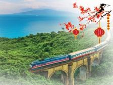 Vé tàu tết 2020 còn chỗ - Tính đến 08h30' ngày 06/12/2019