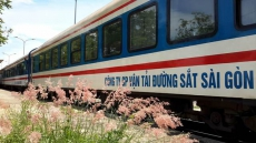 Thư cám ơn của Công đoàn Công ty Cổ phần Vận tải Đường sắt Sài Gòn