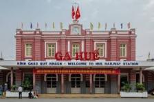 Từ ngày 15/9/2020 tổ chức bán vé phục vụ hành khách đi tàu từ các ga Đà Nẵng, Trà Kiệu, Tam Kỳ, Núi Thành đến ga Huế