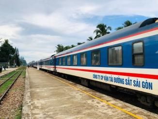 Chạy lại tàu Sài Gòn - Phan Thiết (SPT2/1), Sài Gòn - Nha Trang (SNT2/1) vào cuối tuần và tàu Sài Gòn - Đà Nẵng (SE22/SE21) - tàu Sài Gòn - Hà Nội (SE4/3)