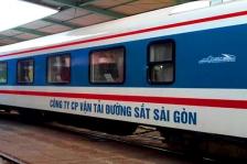 [CT] Chạy thêm tàu đi từ Sài Gòn đến Nha Trang và ngược lại trong tháng 10/2020
