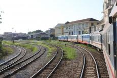 THÔNG BÁO: tạm dừng chở khách từ ga sài gòn đến ga Huế từ ngày 6/7/2021